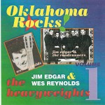 Oklahoma Rocks