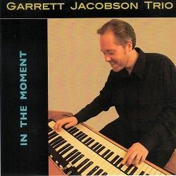 Garrett Jacobson Trio