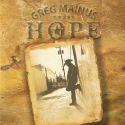 Greg Mainus