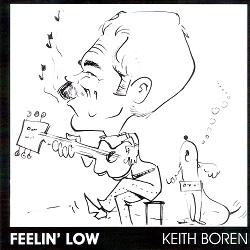 Keith Boren