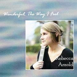 Rebecca Arnold